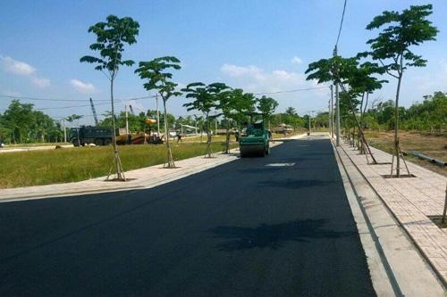 Ký gửi nhà đất tại Huyện Củ Chi TP.Hồ Chí Minh