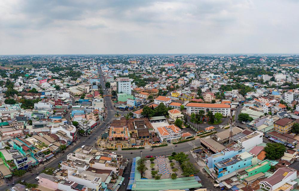 Ký gửi nhà đất tại Huyện Hóc Môn TP.Hồ Chí Minh