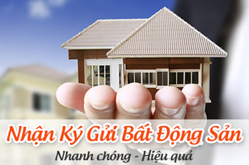 Ký gửi nhà đất tại Quận Bình Thạnh TP.Hồ Chí Minh
