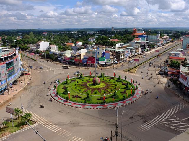 Ký gửi nhà đất tỉnh Bình Phước