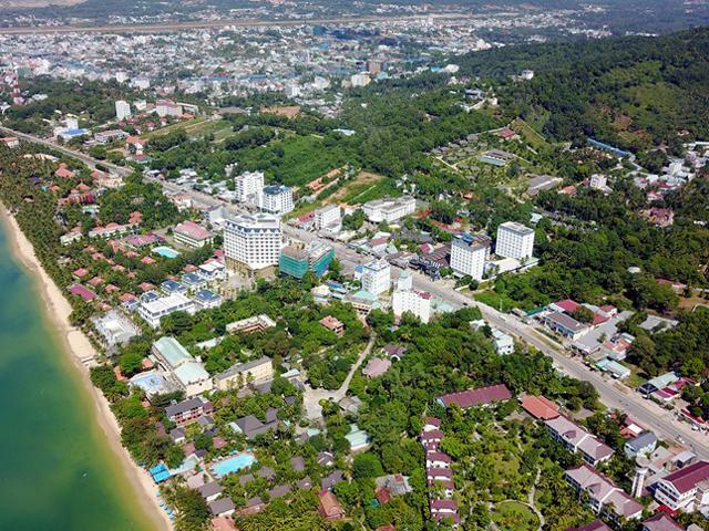 Ký gửi nhà đất tỉnh Kiên Giang