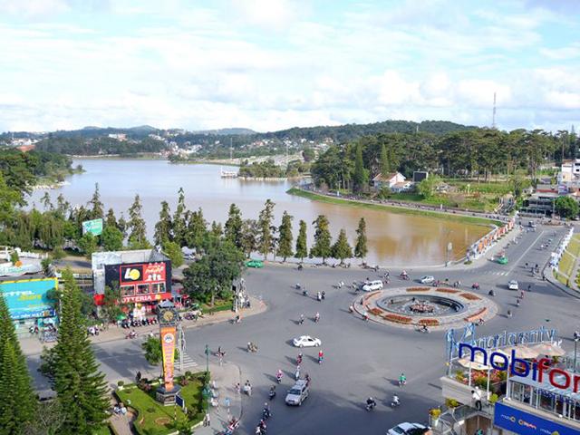 Ký gửi nhà đất tỉnh Lâm Đồng