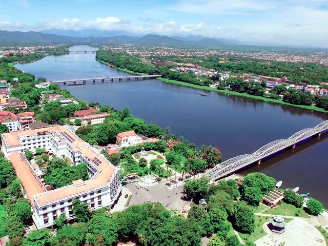 Ký gửi nhà đất tỉnh Thừa Thiên - Huế